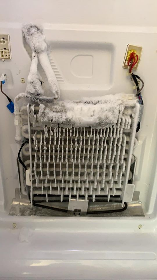 ice maker repair - Dallas