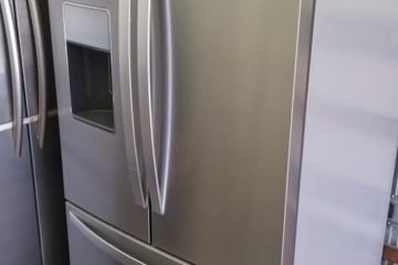 Refrigerator Repair in Irving,TX