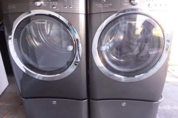 Washer and Dryer Repair - Irving TX