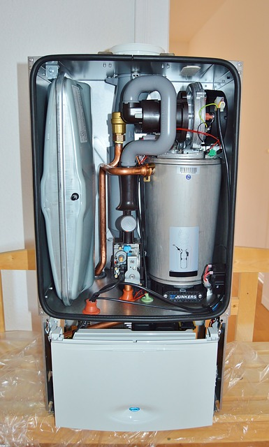 Servicing Gas-Fired Water Heaters