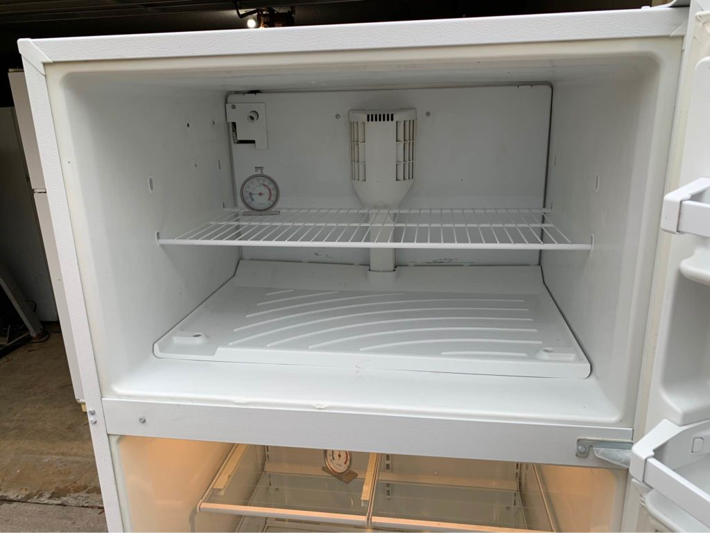 Clean Condenser Coils to Protect Your Refrigerator