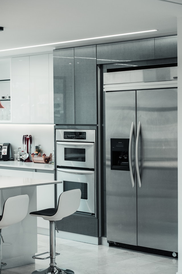 Change Every Drop Water Filter In Whirlpool French Door Refrigerator